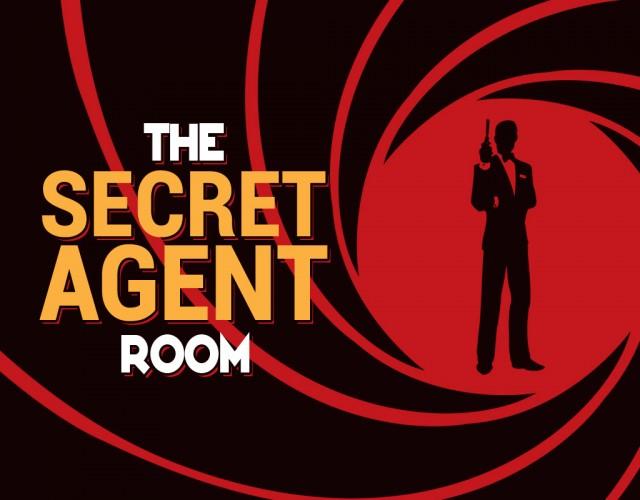 escape room arena room02 secret agent